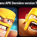 Clash of Clans APK Dernière version Télécharger