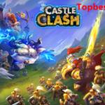 jeux comme Clash of Clans