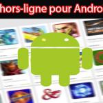 jeux hors-ligne pour Android