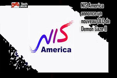 NIS America annonce un nouveau DLC