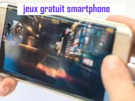 jeux gratuit smartphone