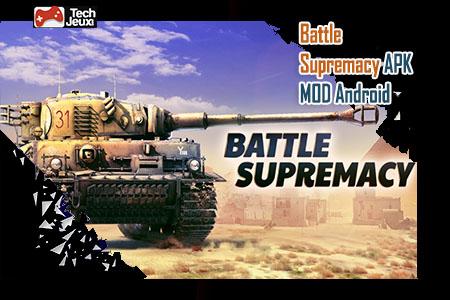 Battle Supremacy APK MOD1Capture