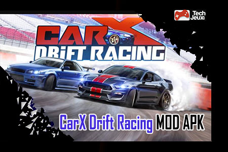 CarX Drift Racing MOD APK2Capture