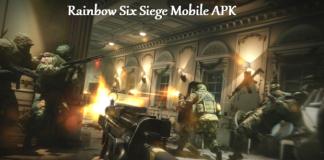Rainbow Six Siege Mobile APK