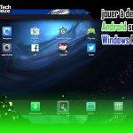 comment jouer à des jeux Android sur Windows PC