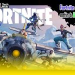 Fortnite arrive enfin à Android