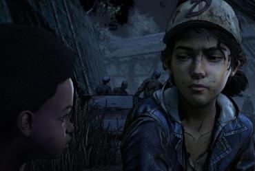 The Walking Dead Le dernier épisode 1