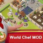 World Chef MOD APK