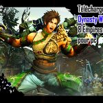 Dynasty Warriors 8 Empires gratuit pour pc1Capture