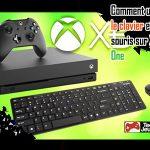 Comment utiliser le clavier et la souris sur Xbox One