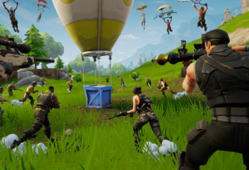télécharger Battle Royale sur PS4, Xbox, Android et PC gratuitement