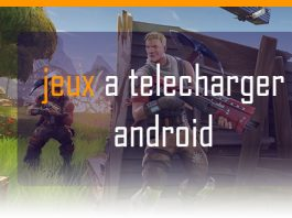 jeux a telecharger android