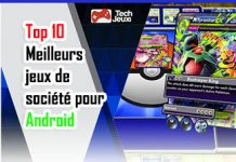 jeux de société pour Android 2019