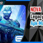 NOVALegacy Apk Mod 2019