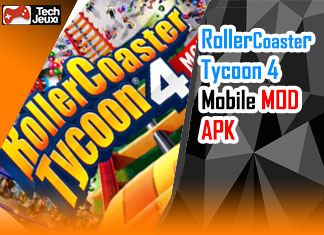 RollerCoaster Tycoon 4 Mobile MOD APK 1 13 5