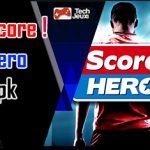 Score Hero Apk 2019