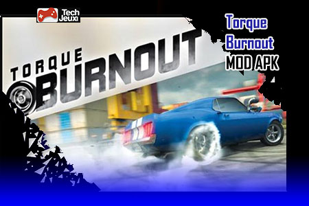 TORQUE BURNOUT ANDROID GRATUITEMENT