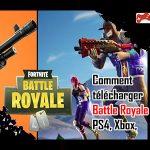 Comment télécharger Battle Royale sur PS4, Xbox, Android et PC gratuitement