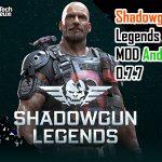 Shadowgun Legends APK MOD