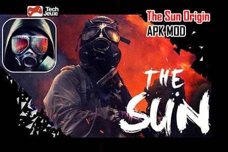The Sun Origin APK MOD
