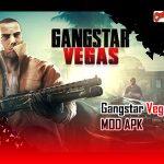 Gangstar Vegas MOD APK