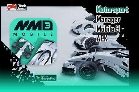 Motorsport Manager Mobile 3 APK MOD
