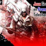 jeux gratuit en francais a telecharger