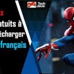 jeux gratuits à télécharger en français 2019
