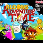 Bloons Adventure Time TD MOD APK
