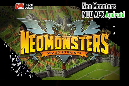 Neo Monsters MOD APK Android