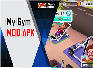My Gym MOD APK