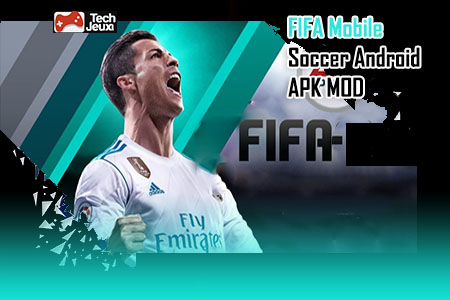 FIFA Mobile Soccer Android APK MOD