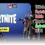 Télécharger Fortnite Battle Royale1Capture