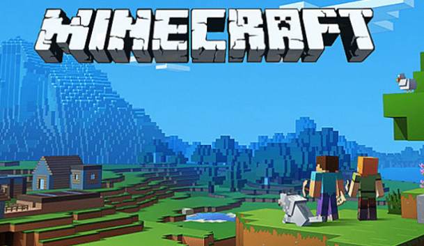 Compte Minecraft gratuit