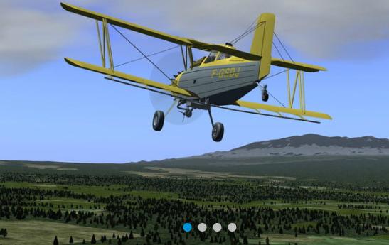 jeux avion pc gratuit a telecharger