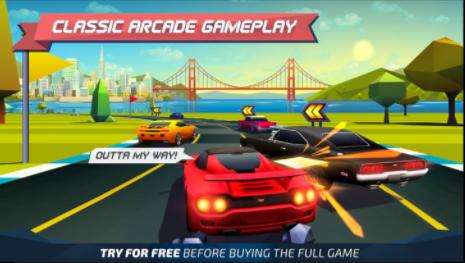 Jeux gratuits android