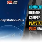 Compte PlayStation Plus