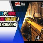 Jeux pc hors ligne gratuit a telecharger