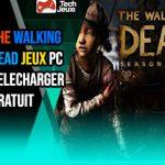 The walking dead jeux pc telecharger gratuit