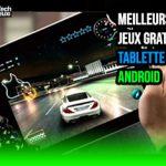 jeux gratuits Tablette Android