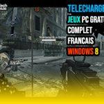 telecharger jeux pc gratuit complet francais windows 8