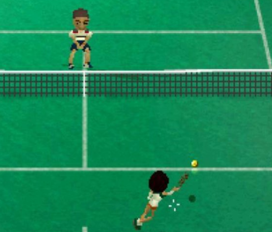 Jeux de tennis xbox one