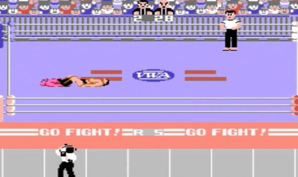 meilleurs jeux de lutte
