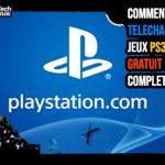 Comment telecharger jeux ps3 gratuit et complet