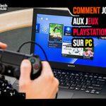 jeux PlayStation sur PC