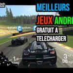 jeux android gratuit a telecharger