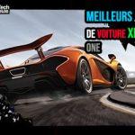 jeux de voiture xbox one