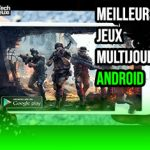 jeux multijoueur android