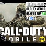 call of duty mobile gratuit