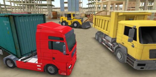 Driving Simulator 2020 MOD APK